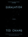 Exhalation [EAUDIOBOOK]